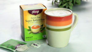 Why Green Tea Is Great in the Morning, Plus a Green Tea Latte Recipe