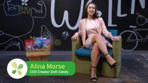 Zollipops CEO Alina Morse Shares the Secret to Her Sweet Success