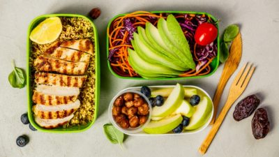 Meal Planning Tips for Weight Loss, Plus 3 Noom-Approved Breakfast Recipes