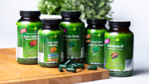 5 Surprising Supplements Men Should Take