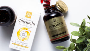 Curcumin (And Why Absorption Matters)