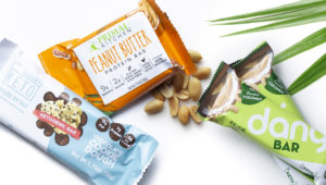 7 Best Natural Keto Snack Bars