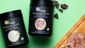 6 Vegan Bloggers Share Their Secrets to Making a Deliciously Smooth Protein Shake