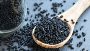 How to Use Black Cumin Seed, Plus a Recipe!